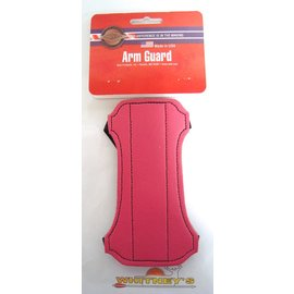 Neet Archery Products Neet Archery Products - Youth Arm Guard - Pink-55592