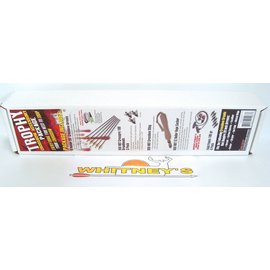 Parker Compound Parker Archery Crossbows Red Hot Trophy Crossbow Accessory Package Box 38-2273