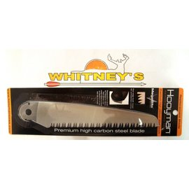 Hooyman Hooyman Extendible Tree Saw Replacement Blade Carbon Megabite 9057