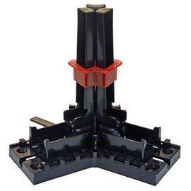 Bohning Company, LTD Bohning Triple Tower Fletching Jig-12963