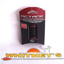 BowTech Octane Balance Dampener Stabilizing Weight 5/16 -24