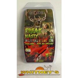 """Dead Ringer LLC Dead Ringer Freak Nasty 100 Gr., 3 Blade, 2"""" Cut-DR5214"""