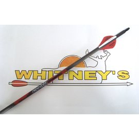 Black Eagle Black Eagle Carnivore Carbon Arrows 350/.003 6 Pack