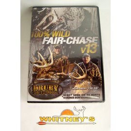 Drury Marketing Inc. Drury Outdoors - 100% Wild Fair - Chase Vol.13