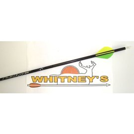 Eastman Outdoors 6 Carbon Express PileDriver Pass thru Extreme 250 with NRG-2 Vanes