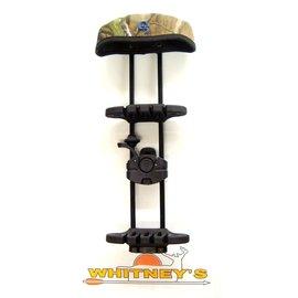 G5 G5 Head-Loc 6 Arrow One Piece Detachable Quiver-REALTREE AP-975RTAP