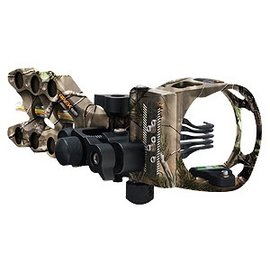 Apex Gear Apex Gear Gamechanger 5 Pin in Camo APG With Light