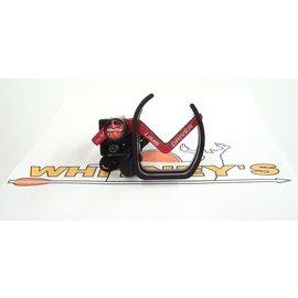 Vapor Trail Vaportrail Limb Driver Pro-V Arrow Rest - Left Hand-5055R