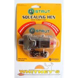 Hunter Specialties (HS) Hunter's Specialties Strut Squealing Hen - Wild Turkey Call - 6891