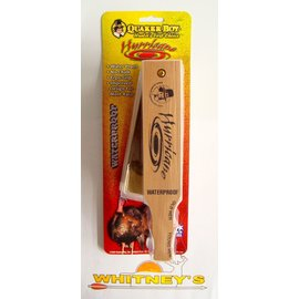 Quaker Boy Quaker Boy - Hurricane Box Turkey Call - 13641