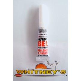 Bohning Company, LTD Bohning Instant Gel - 3 gram tube-1305