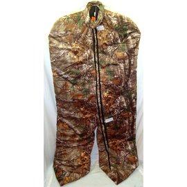 Heater Body Suit Inc. The Heater Body Suit - Medium - Realtree Camo