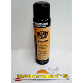 Heat Factory Sawyer (formerly Duranon) Tick/Insect Permethrin Spray Repellent 9oz