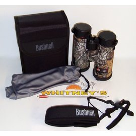 Primos Bushnell Legend L Series RealTree Xtra 10X42MM-Item #198105