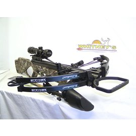 BowTech 2015 Stryker Offspring Crossbow by Bowtech -Package - 360 FPS - Camo