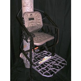 Lone Wolf Tree Stands Lone Wolf Tree Stand Sit And Climb Combo II