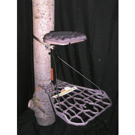 Lone Wolf Tree Stands Lone Wolf Alpha Assault Tree Stand-ASHOII