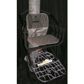 Lone Wolf Tree Stands Lone Wolf Tree Stand Wide Sit And Climb Combo II