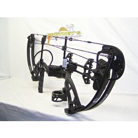 Escalade Fred Bear  Cruzer Shadow Bow Left Hand Package 5-70# 12-30""