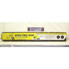Field Logic, Inc. Apple Archery - Apple Pro Arrow Cutter w/shroud - Arrow Saw-AP00021