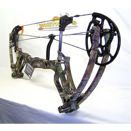 Escalade New Fred Bear Agenda 6 Bow Left Hand 50 to 60# 25.5-30 inch draw