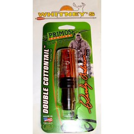 Primos PRIMOS Double Cottontail Predator Call 365