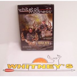 Drury Marketing Inc. Drury Outdoors Whitetail Madness- Volume 18