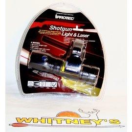 Nebo Nebo iProtec ShotGun Laser Flashlight Combo-#5565