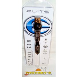 "Elite Inc. Elite Archery 7 1/4"" Stokerized Doinker Stabilizer Realtree Xtra"