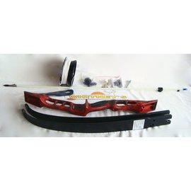 Escalade Cajun Fish Stick Recurve Bow R45-#A6FS15845R