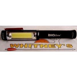 Nebo Nebo BIG Larry Power COB LED Work Light-BLACK-#6384