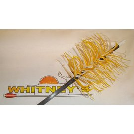 Gold Tip Gold Tip® Twister 400 Carbon Flu-Flu Arrow 30""