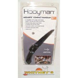 Hooyman Hooyman MegaBite Compact Hand Saw-110049