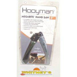 Hooyman Hooyman Mega Bite Hand Saw-110050