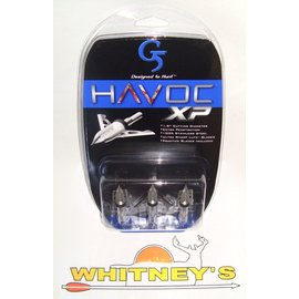 G5 G5 Havoc XP 100 Gr, - 3/PK-937