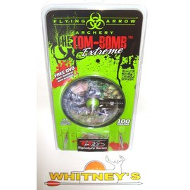Flying Arrow Archery Flying Arrow Archery Tom Bomb Extreme - 100 Gr.-TBX-100