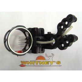 Axion Archery Axion Soul Hunter 5 Pin-Black Item # AAA-1505B