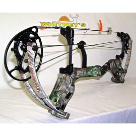 Escalade Fred Bear Arena 30 Bow Right Hand 50-60# 25.5-30 inch draw