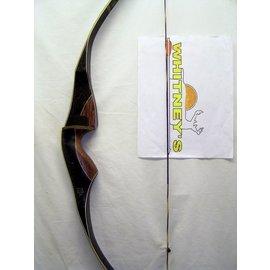 """Escalade Traditional Bear Archery Cheyenne Recurve Bow RH 40# 55"""""""