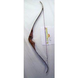 "Escalade Traditional Bear Archery Super Mag 48 Recurve Bow RH 45# 48"""