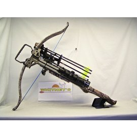 Excalibur NEW Excalibur Matrix Sapphire Crossbow Package/Compact Recurve