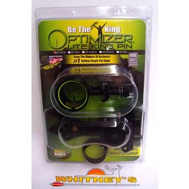 HHA Sports HHA Optimizer Lite King Pin Sight Right Hand KP-5519