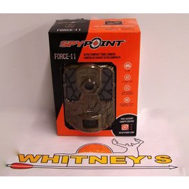 SpyPoint SpyPoint Force-11 Ultra Compact Trail Camera