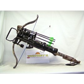 Excalibur NEW Excalibur Matrix Micro 355 Crossbow Package/Compact Recurve