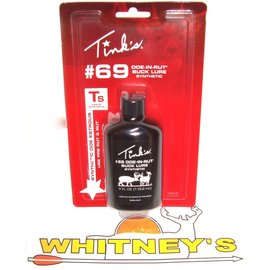 Tink's Tink's Synthetic #69 Doe-in-Rut 4 oz.-W5259