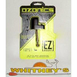 Ozonics Hunting Inc. Ozonics HR200 HR150 Electronic Scent Eliminator Easy Ez Mount Attachment