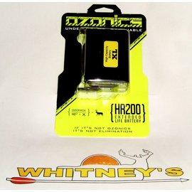 Ozonics Hunting Inc. Ozonics HR200 Extended Life Battery-230956