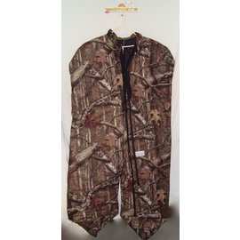Heater Body Suit Inc. Heater Body Suit Mossy Oak - Large Wide-515-MOI