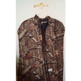 Heater Body Suit Inc. Heater Body Suit Mossy Oak - Large-510-MOI