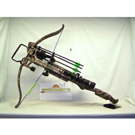 Excalibur NEW Excalibur Matrix Bulldog 400 Crossbow Package/Compact Recurve